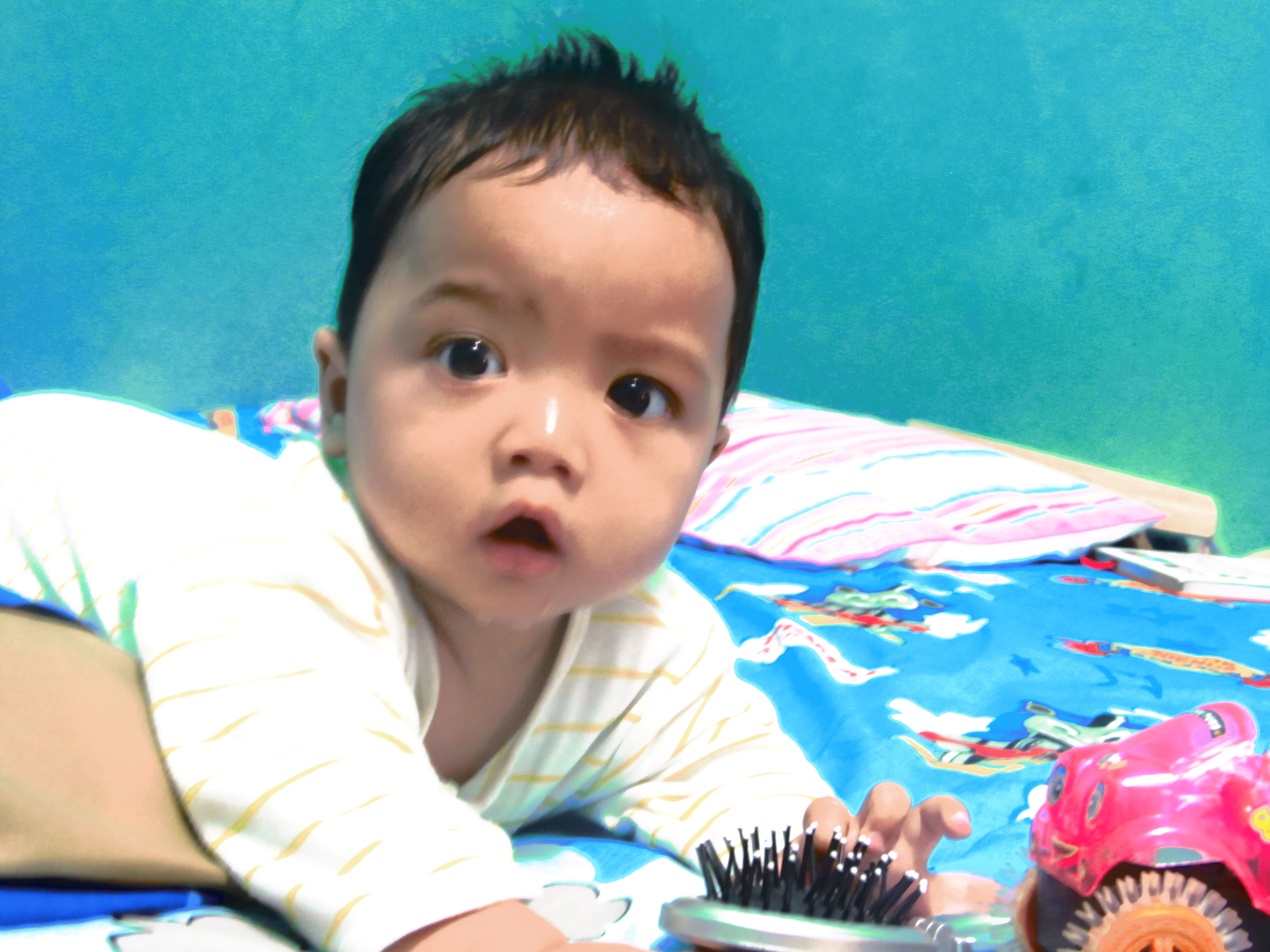 04 January 2015 Wiedy Yang Essas Blog