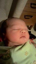 newborn nya adiba