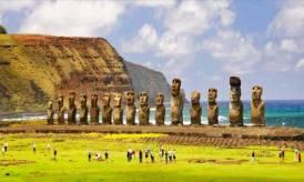 patung-kepala-moai