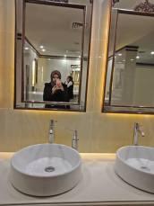 WC umum di Turki. MEVVAH
